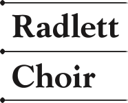 Radlett Choir